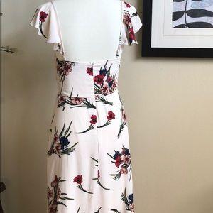 Lulu's Dresses - Lulus cute floral dress